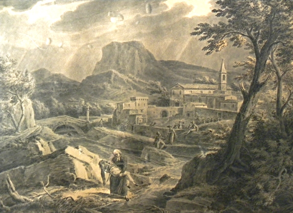 Jean Antoine Constantin Dit Constantin D Aix 1756 1844 Dessins
