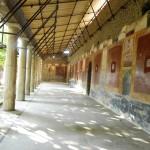 San-Marco salle aux portiques-et ses fresques
