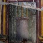 Oplontis-1- la villa de Poppée salon