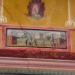 Oplontis-2-la villa de Poppée calidarium