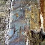 Oplontis-3-la villa de Poppée fresque