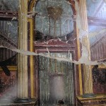 Oplontis-4-la villa de Poppée salon