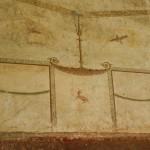 Oplontis la villa de Poppée fresqueD