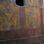 Oplontis la villa de Poppée viridarium2