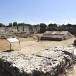 paestum-Tombe, IV av. J-C