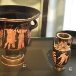 paestum-musee cratères, VI av. J-C-5