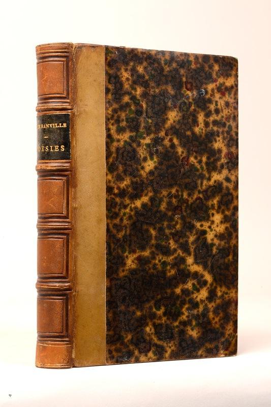 Banville th odore de les po sies 1841 1854 paris - Chambre nationale commissaire priseur ...
