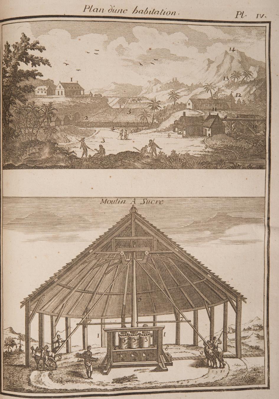 Provence chambon le commerce de l am rique par marseille avignon 1 - 5 rue vincent courdouan 13006 marseille ...
