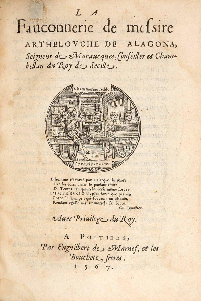 arthelouche-de-alagona-la-fauconnerie-poitiers-enguilbert-de-marnef-et-bouchetz-freres-1567--7
