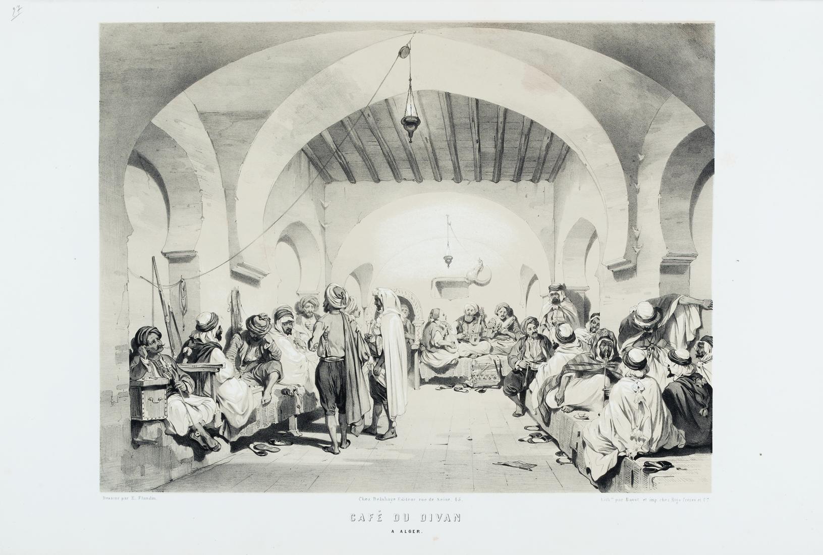 -livres-illustres-berbrugger-a-l-algerie-historique-pittoresque-et-monumentale-paris-j-delahaye-1843-5-parties-reliees-en-3-volumes-in-folio-demi-veau-moderne-dos-lisse-orne--127-1