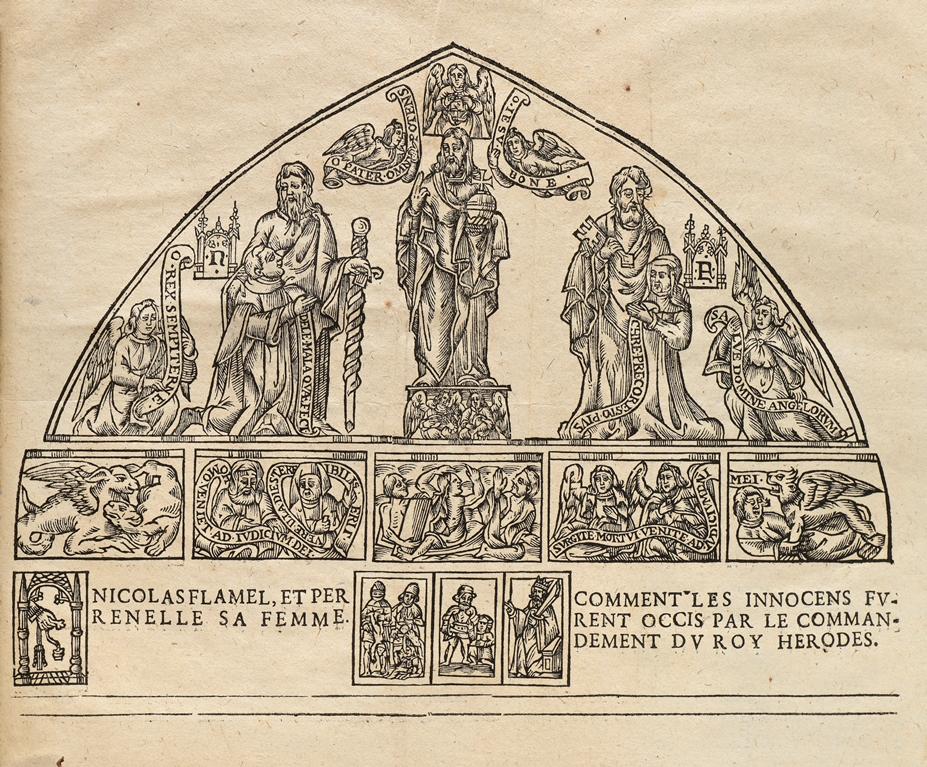 arnauld-pierre-trois-traictez-de-la-philosophie-naturelle-non-encore-imprimez-scavoir-le-secret-livre-du-tres-ancien-philosophe-artephius-traictant-de-lart-occulte-transmutation-metallique-latin-francois-plus-les-figures--12