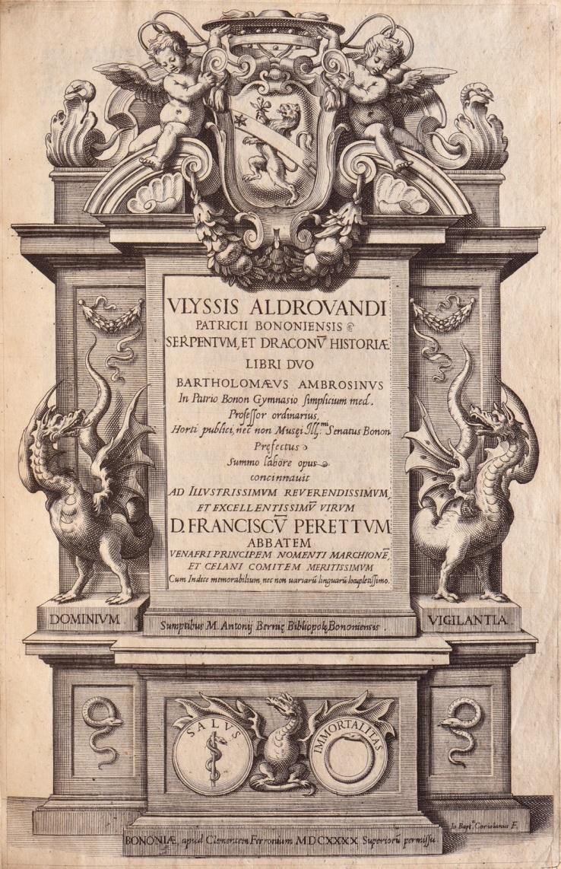 aldrovandi-ulysse-ulyssis-aldrovandi-patricii-bononiensis-serpentum-et-dragonu-historiae-libri-duo-bartholomaeus-ambrosinus-summo-labore-opus-bononiae-clementem-ferronium-1640-sumptibus-m-a-bernie-bibliopole-un-volume-in-folio--5_1