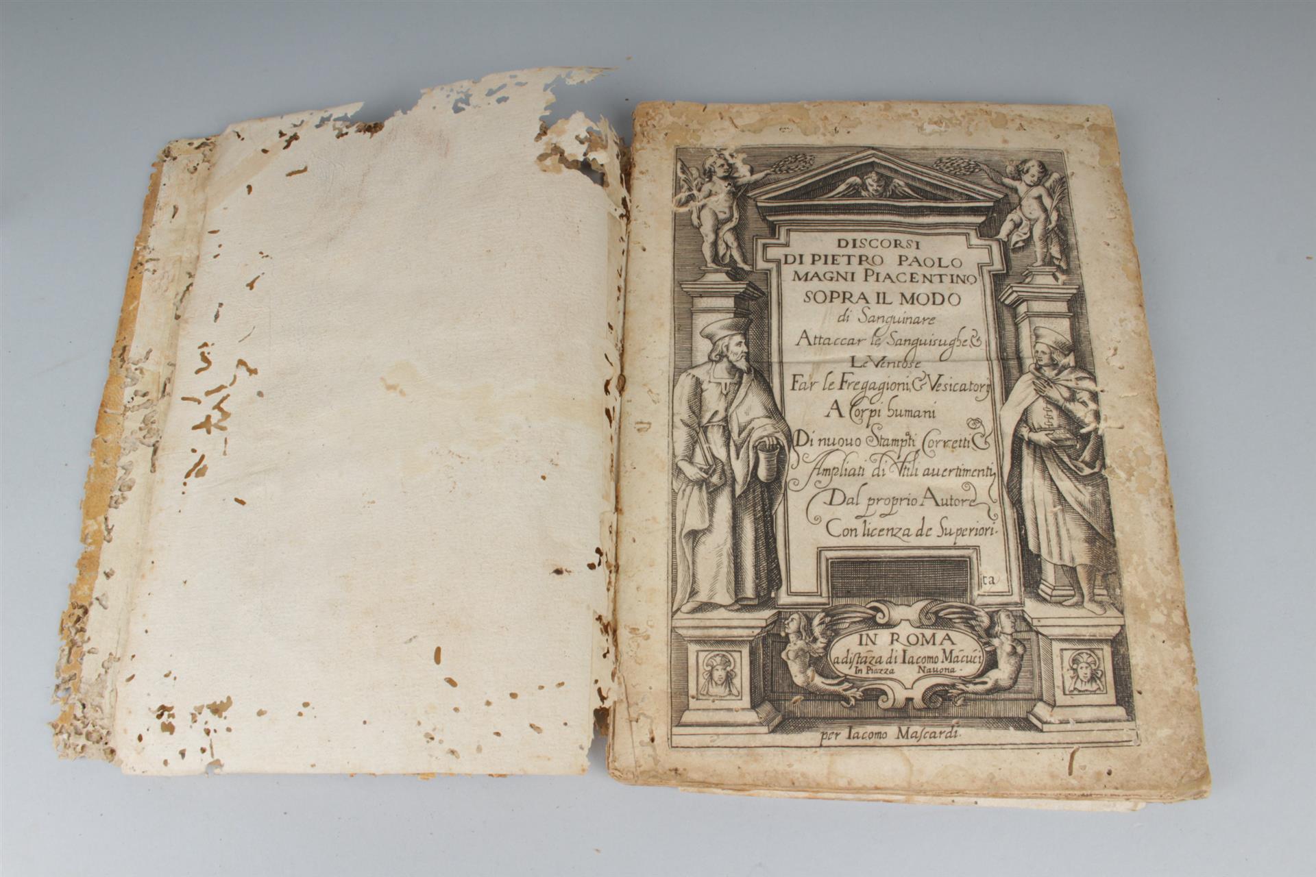 discorsi-di-pietro-paolo-magni-piacentino-roma-1624-1-volume-en-l-etat--16