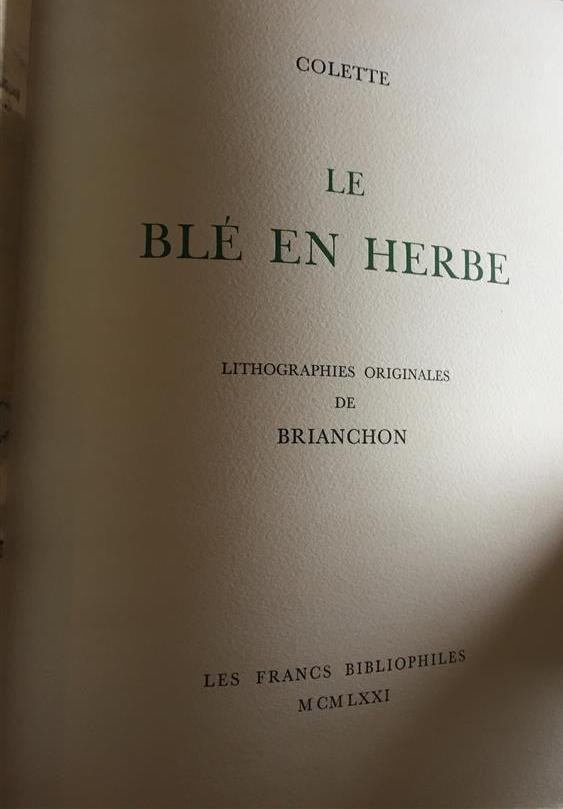 colette-brianchon-le-ble-en-herbe-lithographies-originales-de-brianchon-paris-les-francs-bibliophiles-1971--36