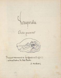 mirbeau-octave-vauperdu-les-affaires-sont-les-affaires-manuscrit-autographe-signe-o-mirbeau-nice-19-mars-1901-73-pages-in-4-montees-sur-onglets-et-reliees-en-un-volume-in-4-maroquin-rouge-dos-a-nerfs-titre-et-auteur--88